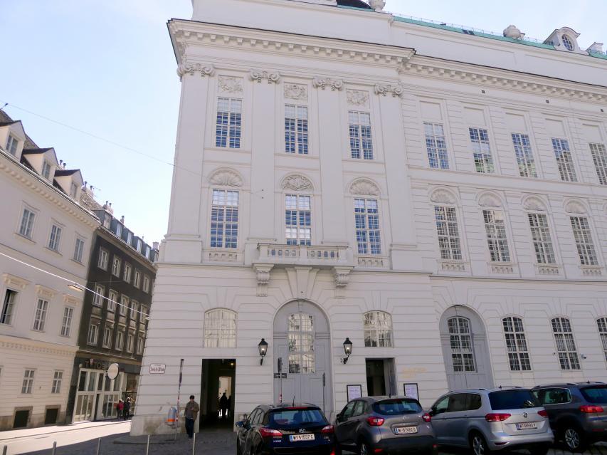 Wien, Augustinerkirche, Bild 5/8