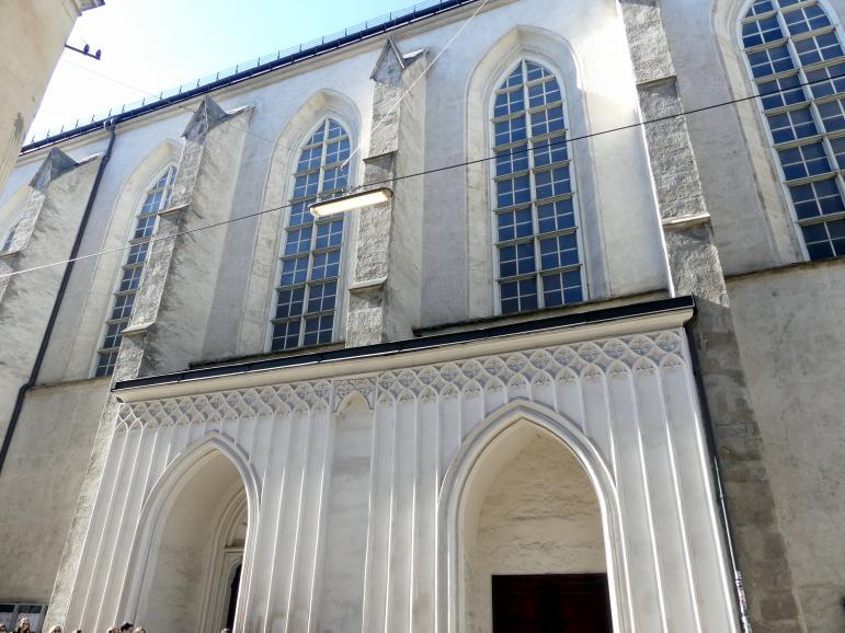 Wien, Augustinerkirche, Bild 7/8