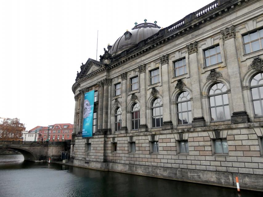 Berlin, Bode-Museum, Bild 3/3