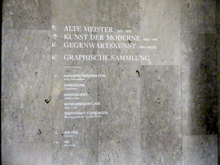Frankfurt am Main, Städel Museum, Bild 2/3