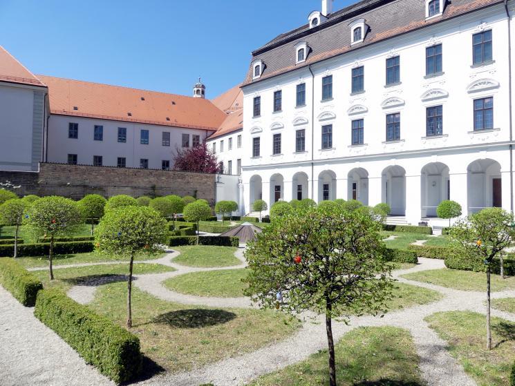 Augsburg, Städtische Kunstsammlungen, Deutsche Barockgalerie im Schaezlerpalais, Bild 6/6