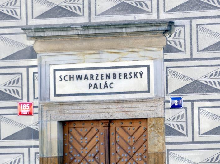 Prag, Nationalgalerie im Palais Schwarzenberg, Bild 4/11