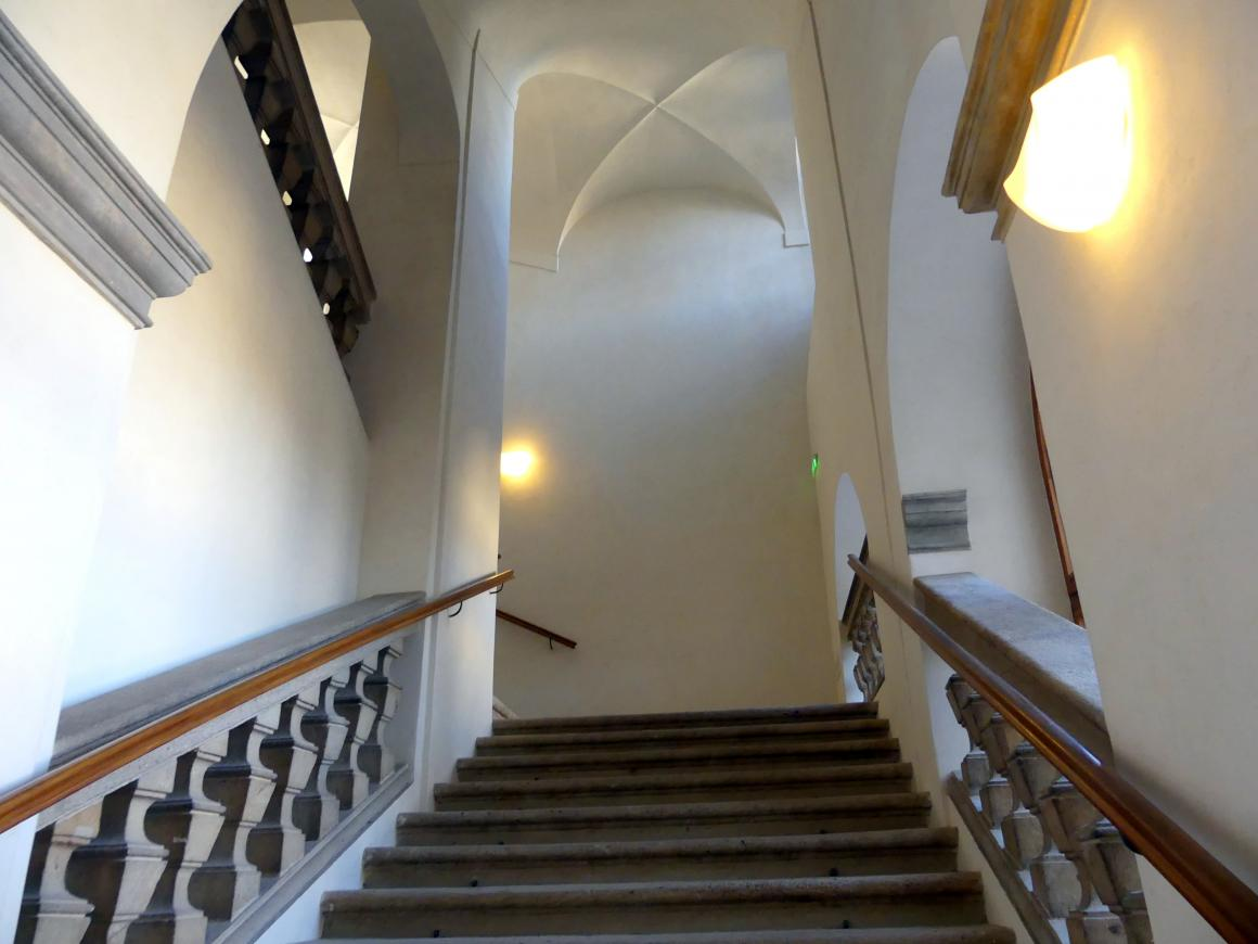 Prag, Nationalgalerie im Palais Schwarzenberg, Bild 7/11