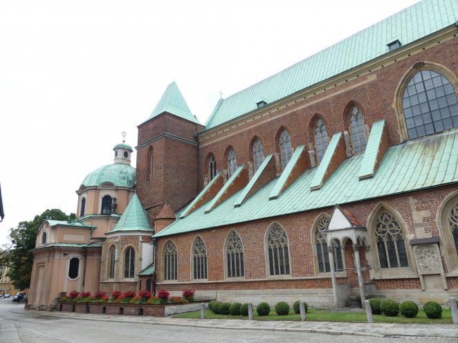 Breslau, Breslauer Dom, Kathedrale St. Johannes der Täufer, Bild 6/14