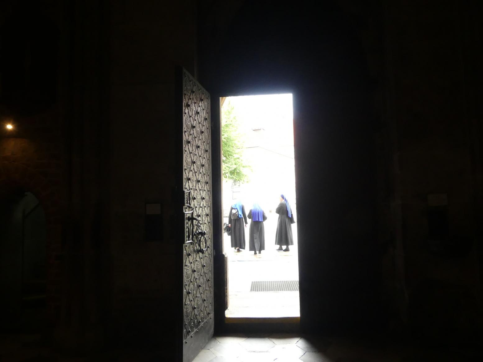 Breslau, Breslauer Dom, Kathedrale St. Johannes der Täufer, Bild 13/14