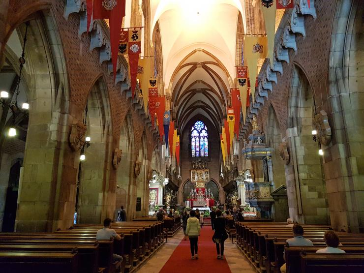 Breslau, Breslauer Dom, Kathedrale St. Johannes der Täufer, Bild 14/14