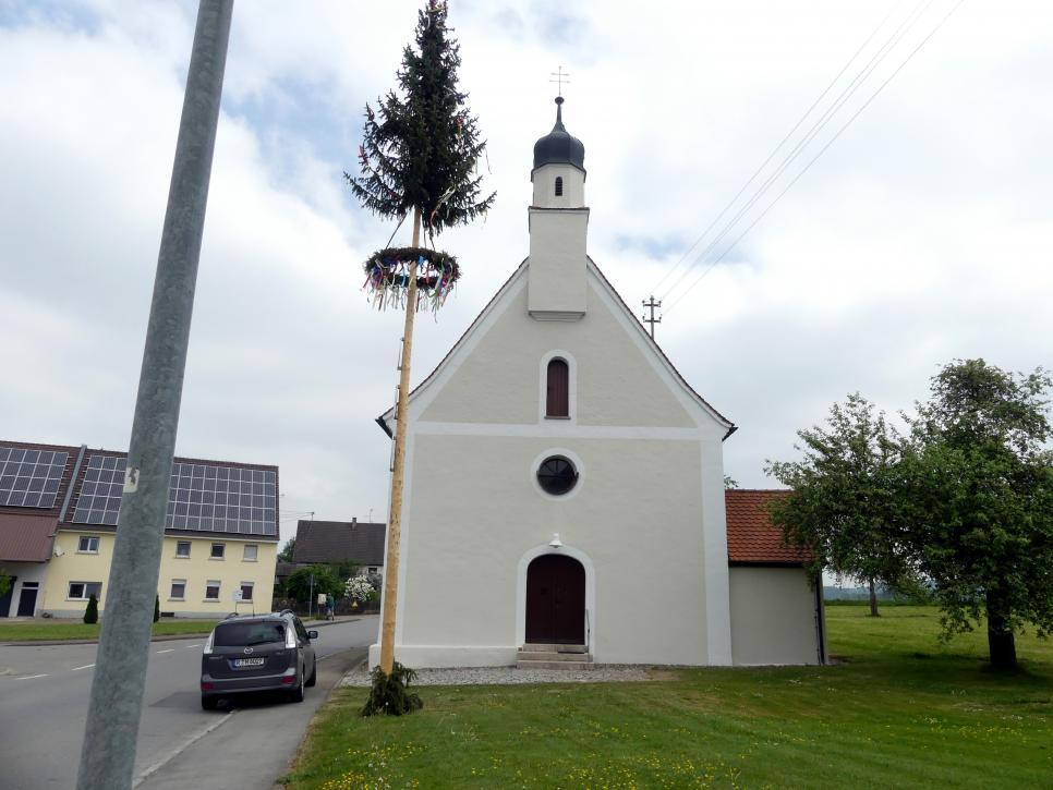 Datthausen, Kapelle St. Georg