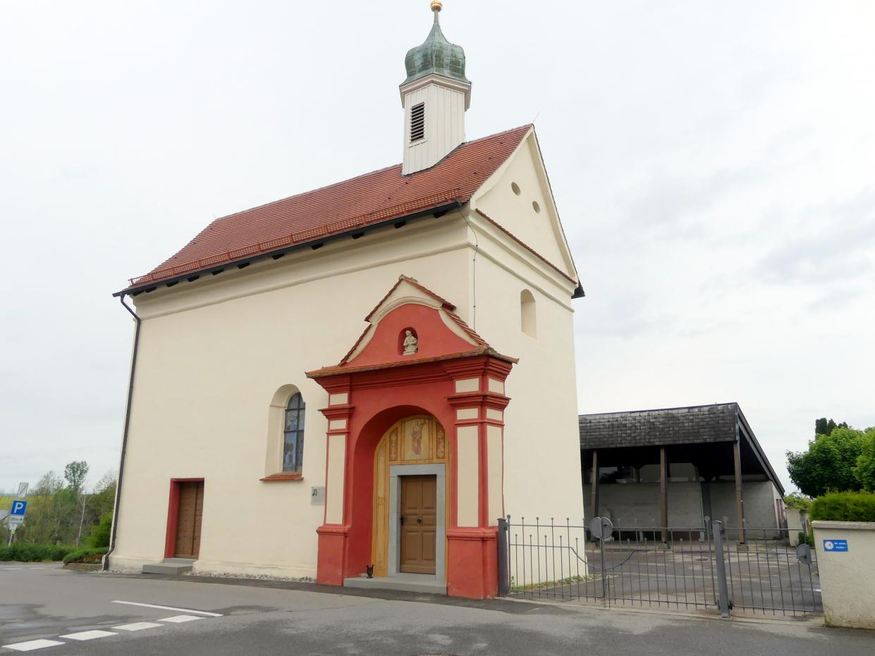 Dürmentingen, Loretokapelle