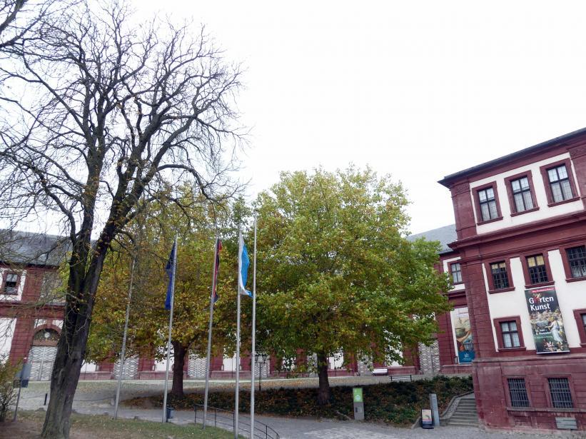 Würzburg, Museum für Franken (ehem. Mainfränkisches Museum), Bild 2/5