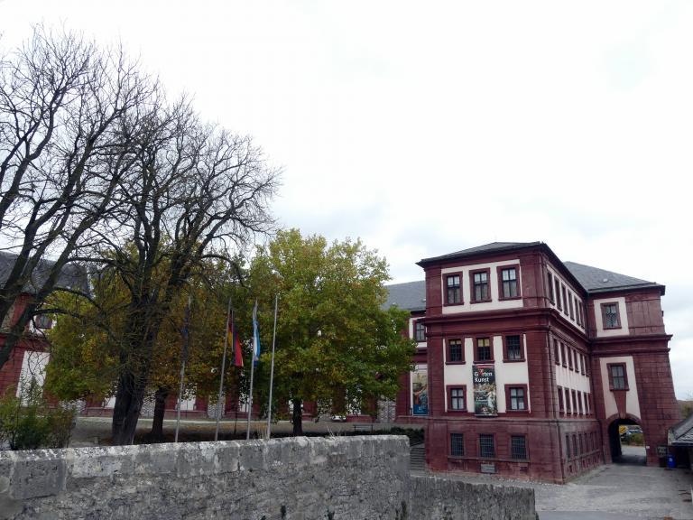 Würzburg, Museum für Franken (ehem. Mainfränkisches Museum), Bild 3/5