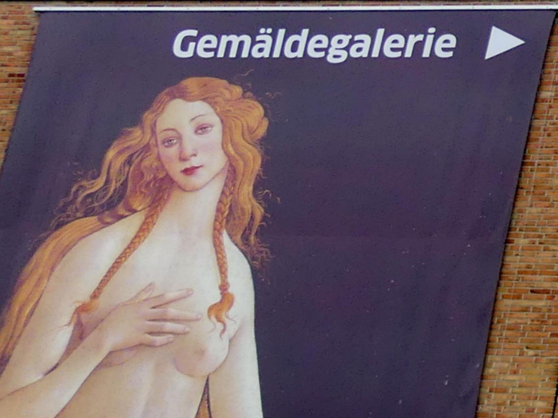 "Berlin, Gemäldegalerie (""Berliner Wunder""), Bild 2/6"