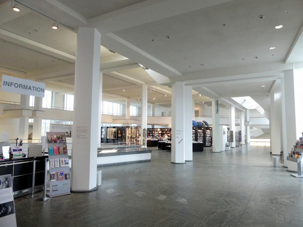 """Berlin, Staatliche Museen, Gemäldegalerie (""""Berliner Wunder"""")"""