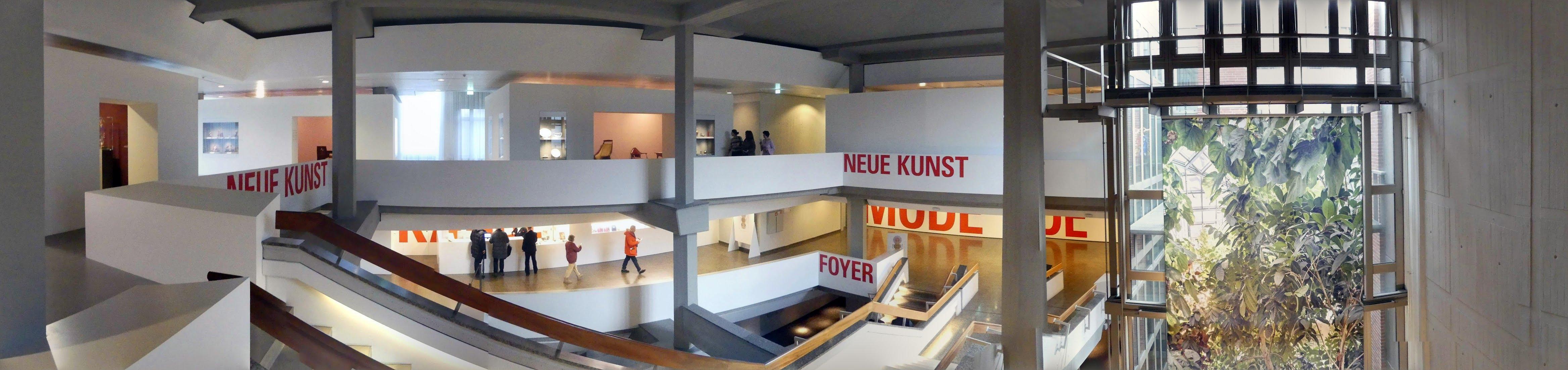 "Berlin, Gemäldegalerie (""Berliner Wunder""), Bild 6/6"