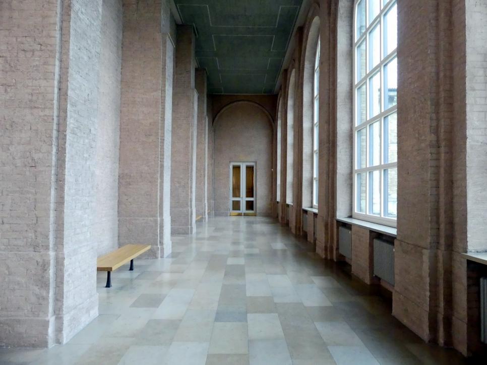 München, Alte Pinakothek