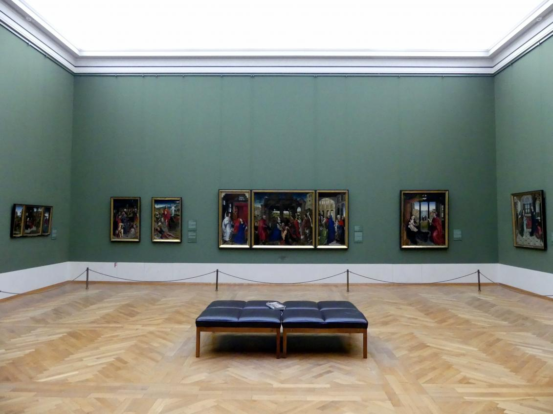 München, Alte Pinakothek, Bild 4/4