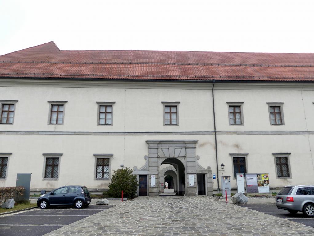 Linz, Oberösterreichisches Landesmuseum