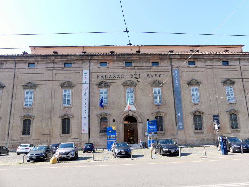 Modena, Galleria Estense, Bild 1/6