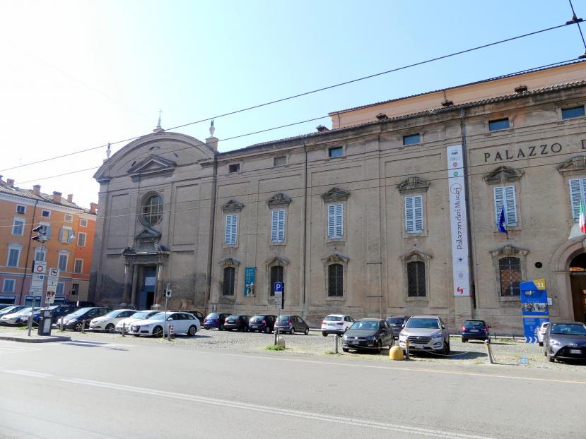 Modena, Galleria Estense, Bild 2/6