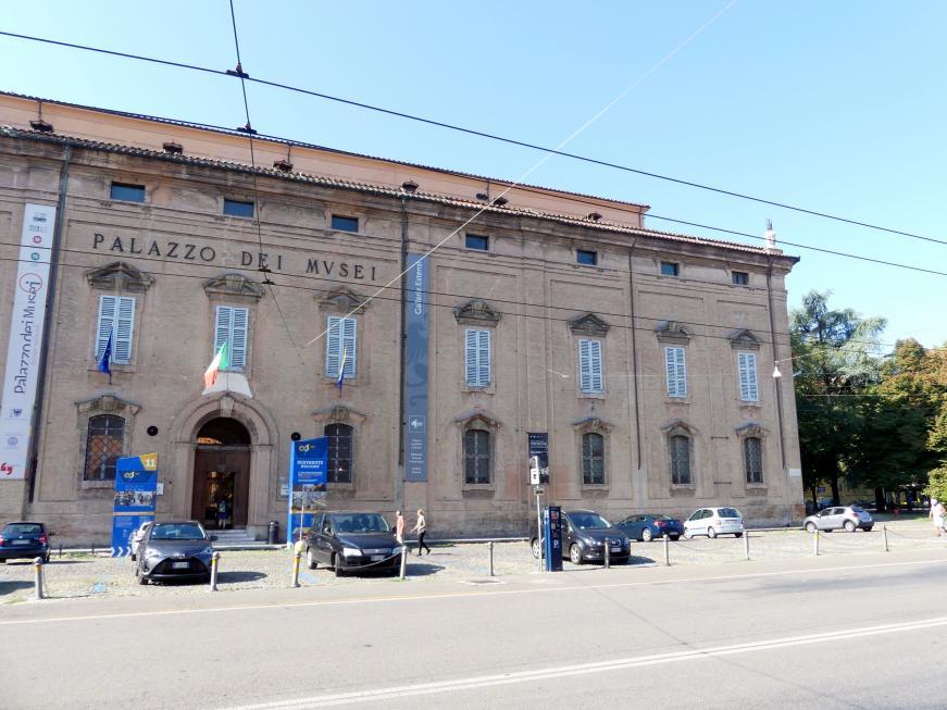 Modena, Galleria Estense, Bild 3/6