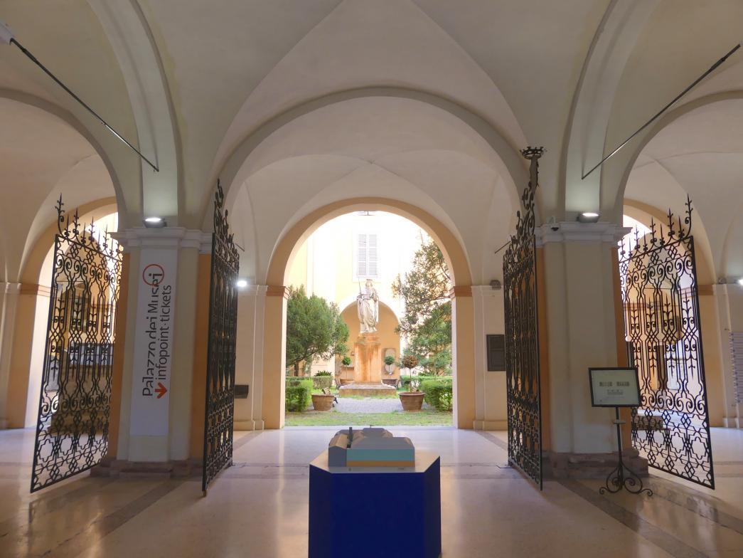 Modena, Galleria Estense, Bild 5/6