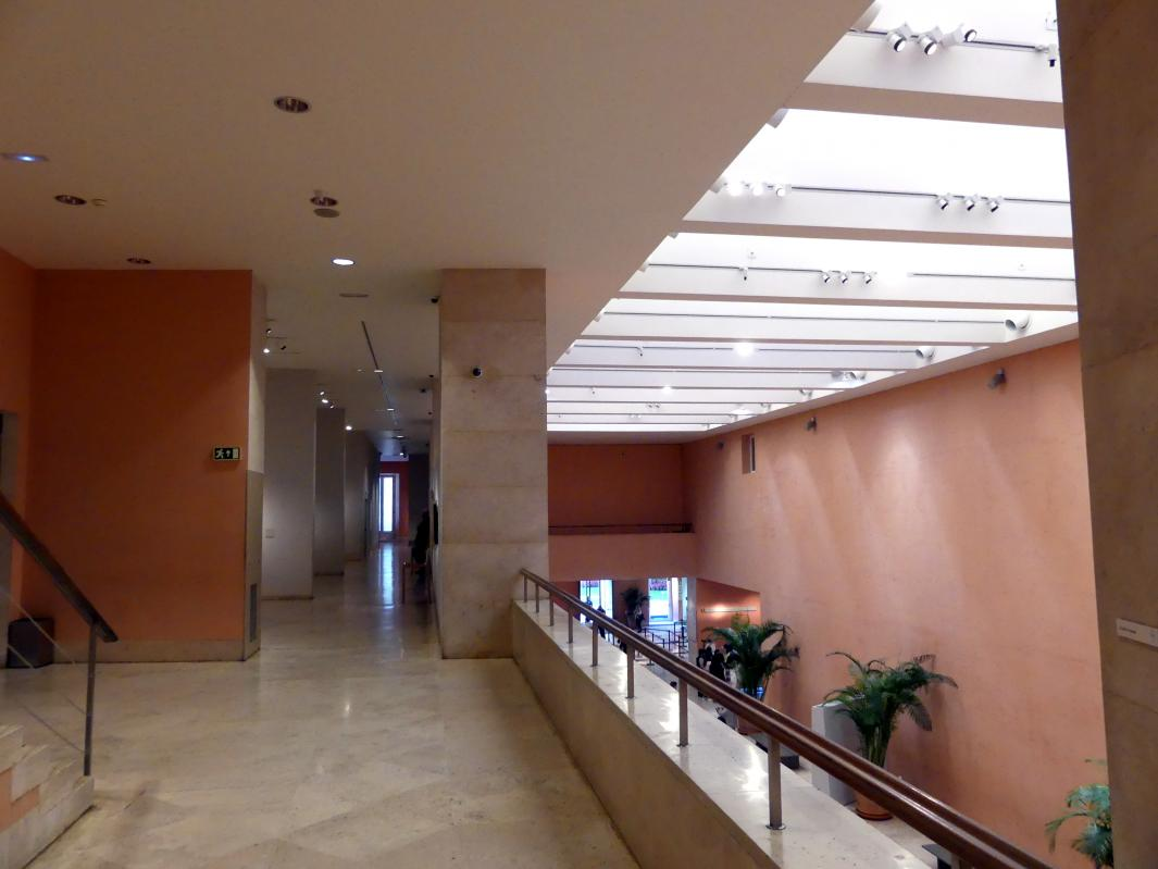 Madrid, Museo Thyssen-Bornemisza
