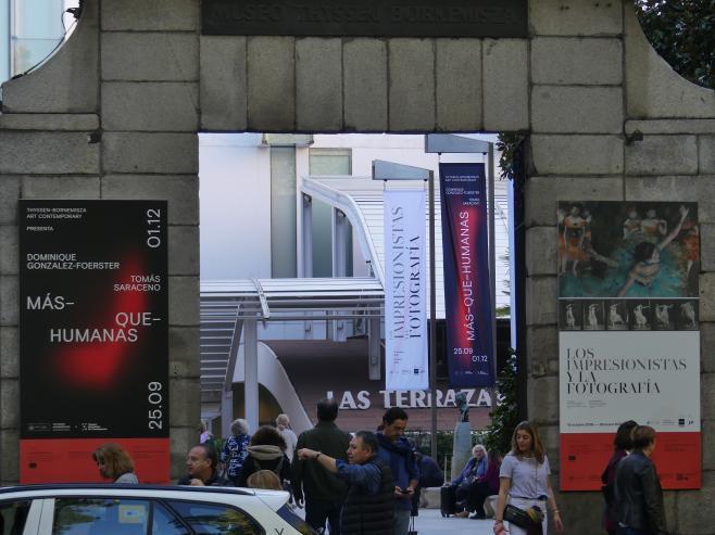 Madrid, Museo Thyssen-Bornemisza, Bild 6/6