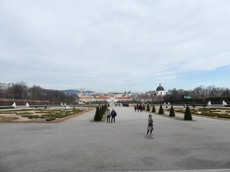Wien, Museum Oberes Belvedere, Bild 3/3