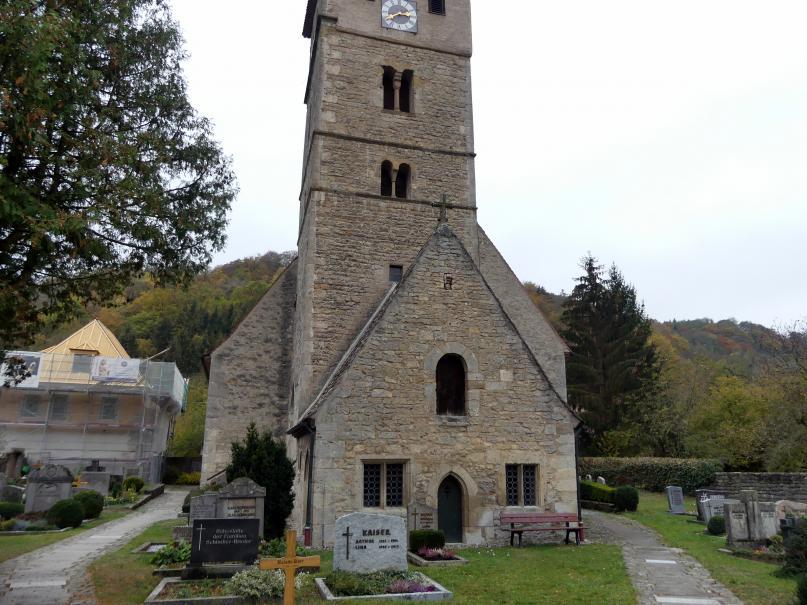Detwang, Kirche St. Peter und Paul, Bild 9/10