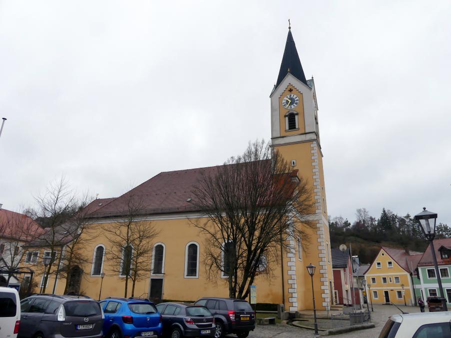 Hohenfels Oberpfalz