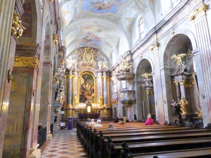Wien, Annakirche, Bild 2/4