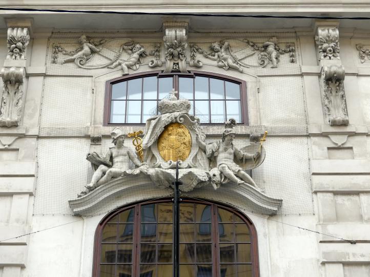 Wien, Akademie der bildenden Künste, Bild 4/4