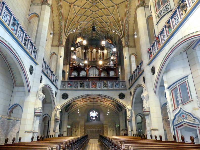 Lutherstadt Wittenberg, Schlosskirche