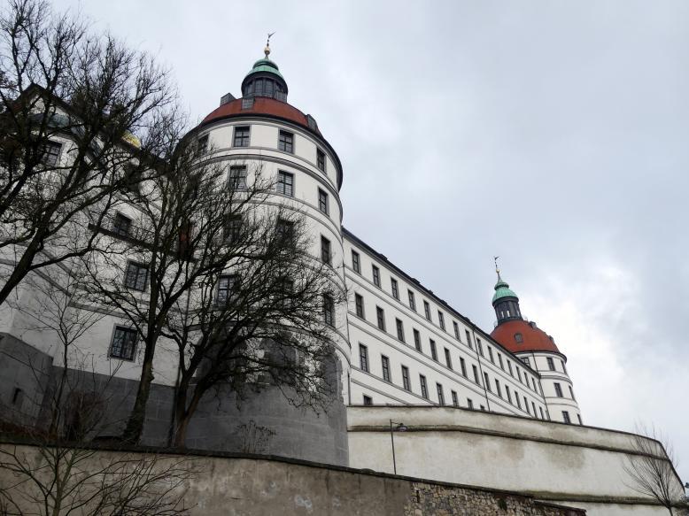Neuburg an der Donau, Staatsgalerie Neuburg