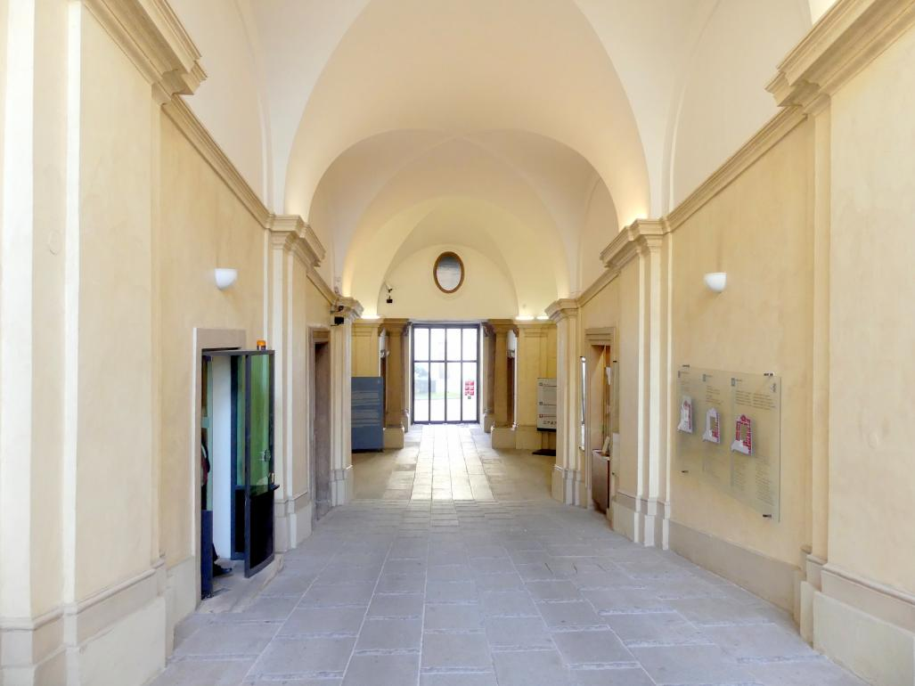 Prag, Nationalgalerie im Palais Sternberg, Bild 3/9