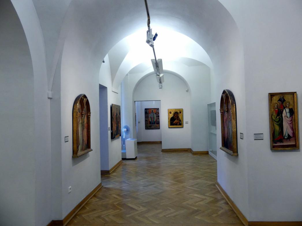 Prag, Nationalgalerie im Palais Sternberg, Bild 5/9
