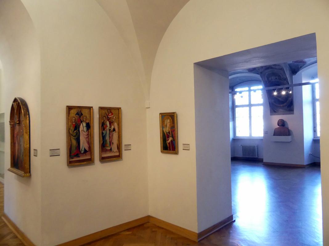 Prag, Nationalgalerie im Palais Sternberg, Bild 6/9