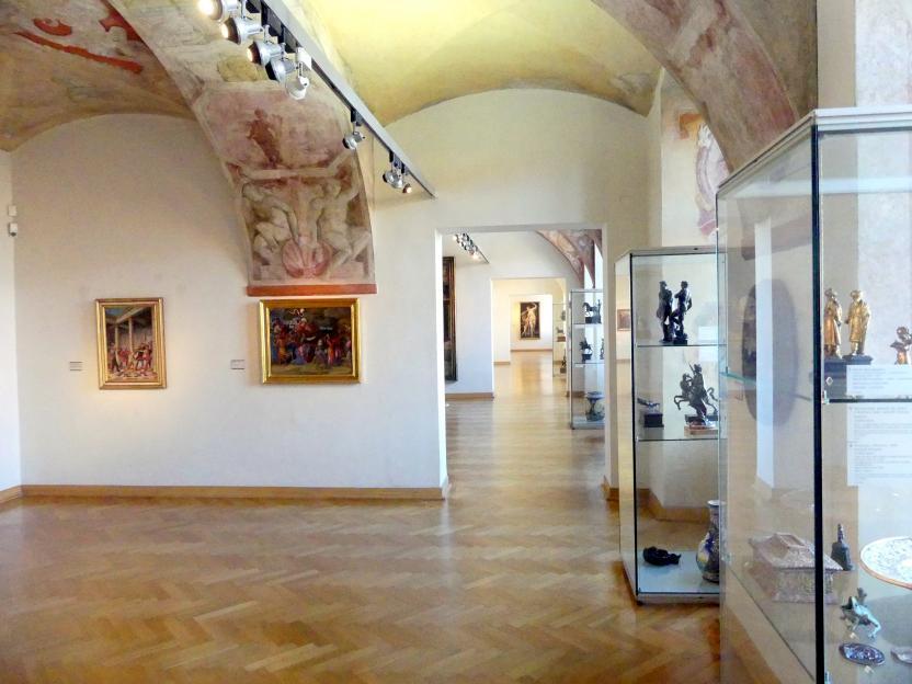 Prag, Nationalgalerie im Palais Sternberg, Bild 7/9