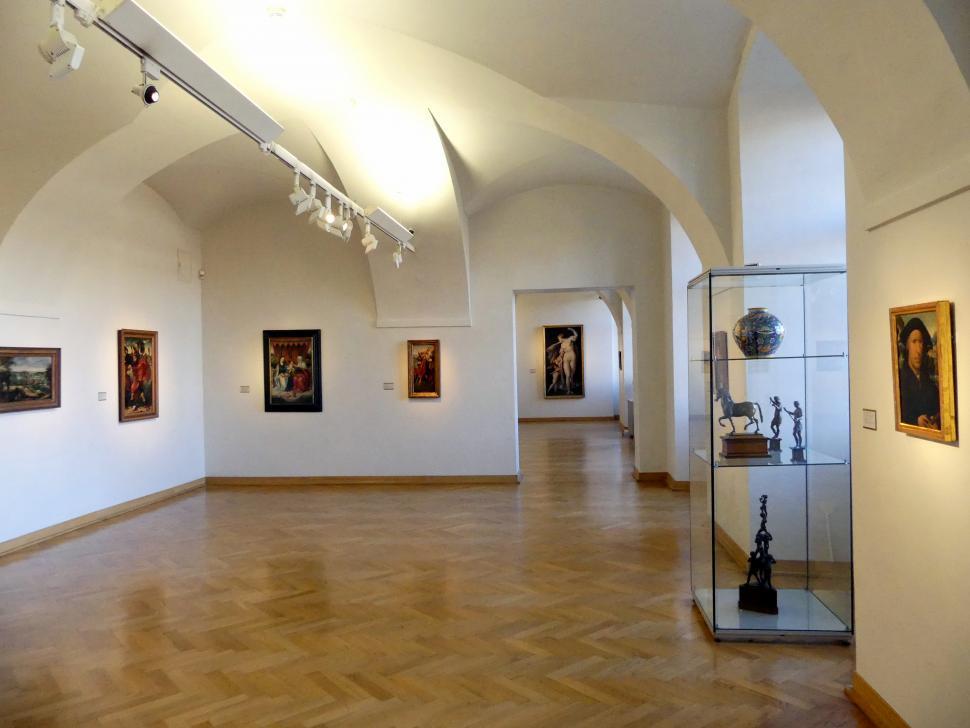 Prag, Nationalgalerie im Palais Sternberg, Bild 8/9
