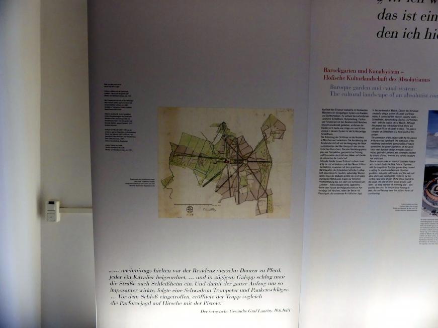 Schleißheim, Staatsgalerie im Neuen Schloss, Bild 11/17