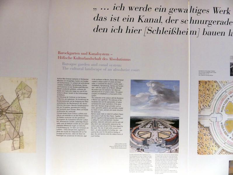 Schleißheim, Staatsgalerie im Neuen Schloss, Bild 12/17