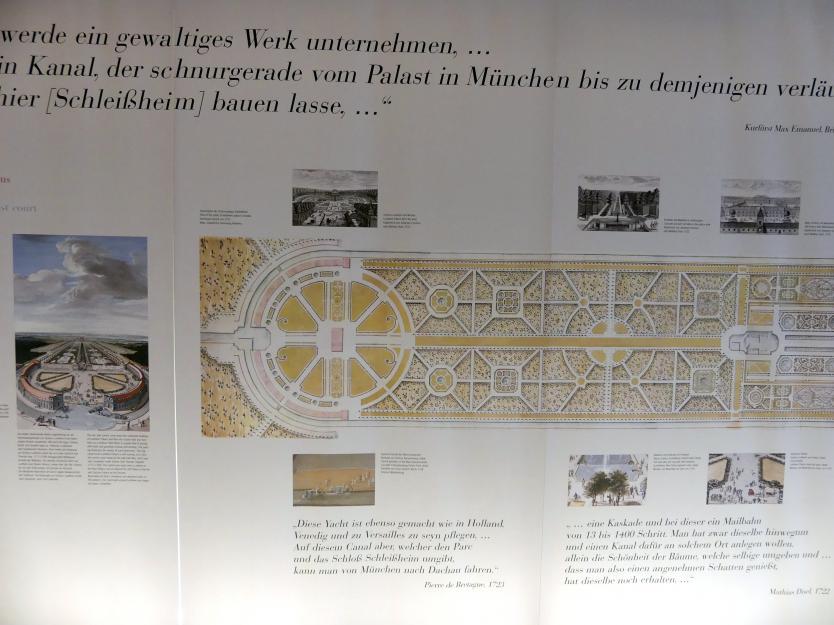 Schleißheim, Staatsgalerie im Neuen Schloss, Bild 13/17