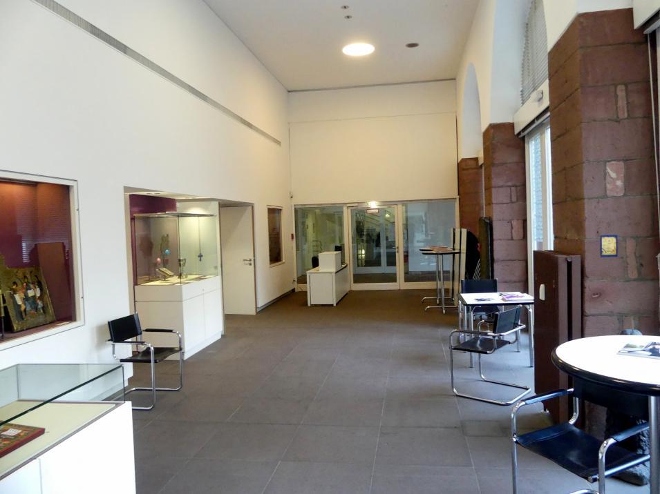 Frankfurt am Main, Ikonen-Museum, Bild 4/4