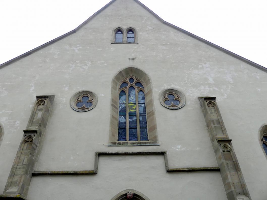 Haßfurt, Pfarrkirche St. Kilian, Kolonat und Totnan