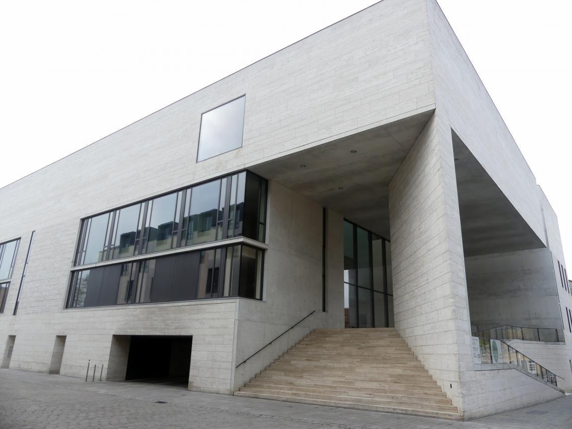 Schweinfurt, Museum Georg Schäfer, Bild 1/11