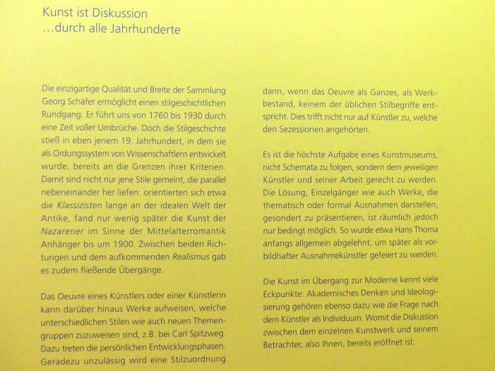 Schweinfurt, Museum Georg Schäfer, Bild 5/11