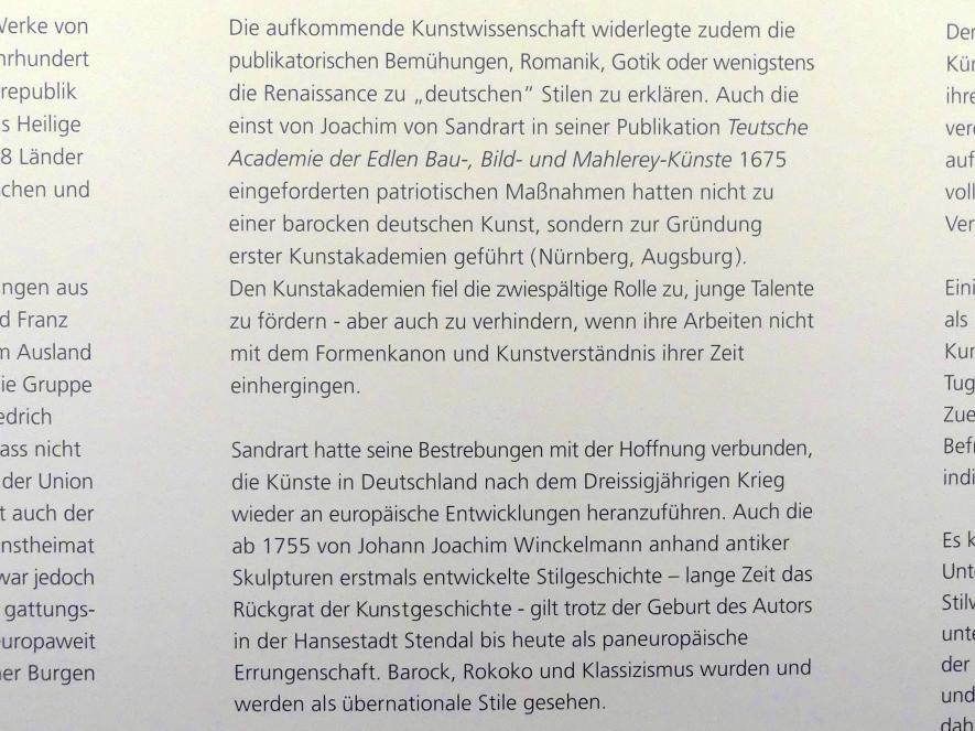 Schweinfurt, Museum Georg Schäfer, Bild 7/11