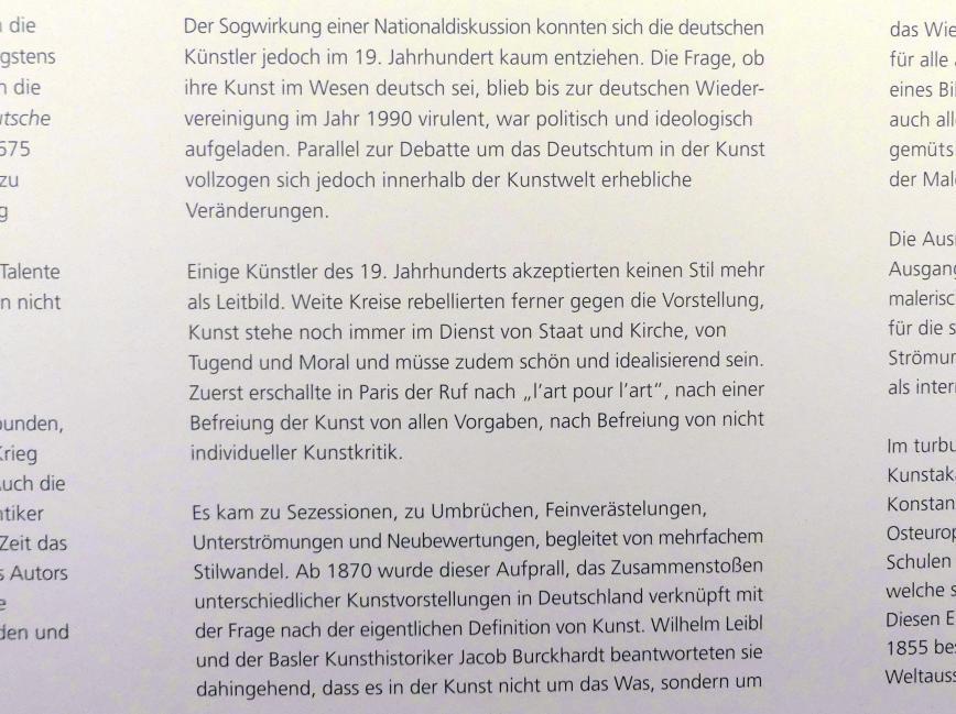 Schweinfurt, Museum Georg Schäfer, Bild 8/11