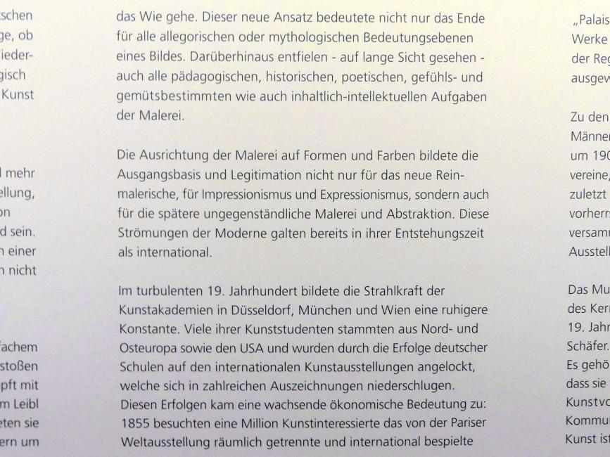 Schweinfurt, Museum Georg Schäfer, Bild 9/11