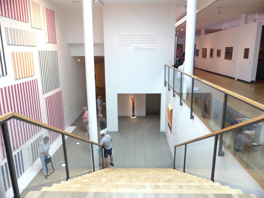 Schwäbisch Hall, Kunsthalle Würth