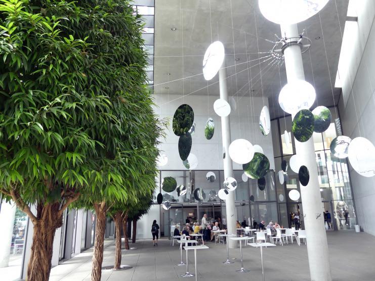 München, Pinakothek der Moderne, Bild 2/3